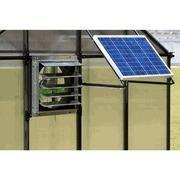 RiverstoneMonticello Greenhouse Solar Powered Ventilation System Manufactures