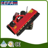 Small Farm Tractor PTO Driven Mid-heavy Verge Flail Mower Manufactures