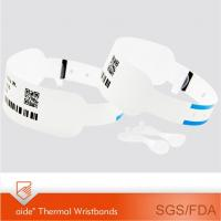 China Patient Id Wristbands-AD10 on sale