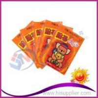 Disposable Body Comfort Heating Pack Instant Heat Packs Manufactures