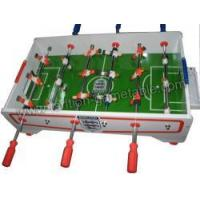 Mini Foosball Table Soccer Table Manufactures