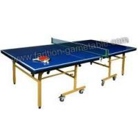 China Outdoor Table Tennis Table Table Tennis Table on sale