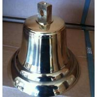Marine Ships Brass Bell Rope with CCS Certificate Manufactures