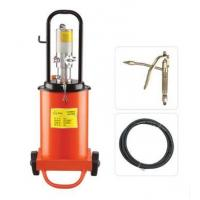 Air Operated Grease Pump for Ship / Impa 617402 Manufactures