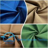 100% Cotton Twill Fabric for workwear and uniforms with competetive price and good quality Manufactures