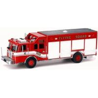 Code 3 New Orleans Pierce Heavy Rescue (12718) Manufactures