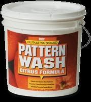B251 - Citrus Pattern Wash Manufactures