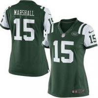 Nike Brandon Marshall New York Jets Women