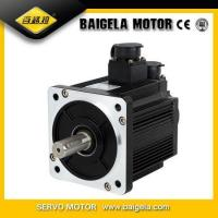 Textile Machine Parts AC Servo Motor
