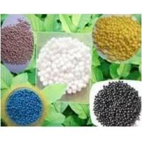 Agriculture Speciality Fertilizer - Global Market Outlook (2015-2022) Manufactures