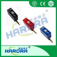 DIP Switch Right Angle Dip Switch/225-01P Manufactures