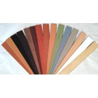 China wood venetian blinds slats, wooden blinds from china Product Number: LH009 on sale