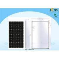 100w mono solar panel, good quality,high efficiency! Manufactures