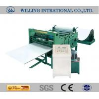 China Film Cover & Cut to Length Machine for Sheet Coil on sale