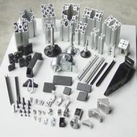 Buy cheap Industrial Aluminum Profile from wholesalers