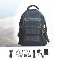 China solar chager laptop bag TYNB-008 on sale