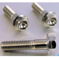 M5 Titanium Hex Head Race Bolts Manufactures