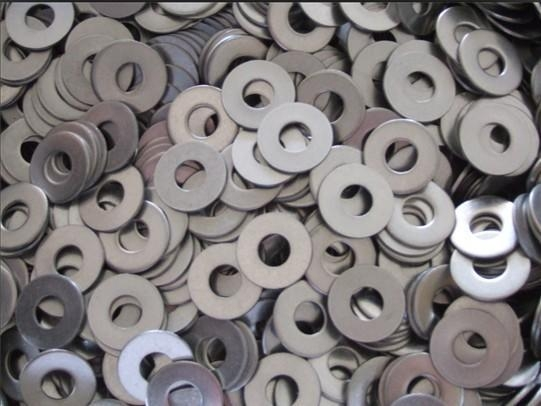 Quality Titanium Flat Washer for sale