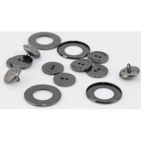 Product Title:787 Trace Cobalt Black Nickel-free Gunmetal Plating Process Manufactures