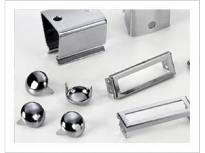 Quality Product Title:TVC Environmental Trivalent Chrome Plating Technology for sale