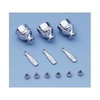 Product Title:717 Chrome Imitation Plating Process Manufactures