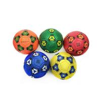 Wholesale Promotion Professional Leather Soccer Ball Game Football Manufactures