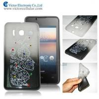 China TPU Huawei Ascend Y300 Mobile Case on sale