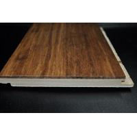 Serial number:ESW02 Engineered Strandwoven bamboo floor carbonized Manufactures