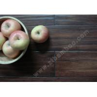 Serial number:ABF 01 Handscraped Stained bamboo flooring Manufactures