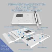Permanent MakeUp System MS-9S Manufactures
