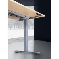Buy cheap Adjustable Height Folding Table from wholesalers