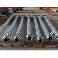 Ni-Double Pipe Heat Exchanger Manufactures
