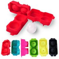silicone ice glass mould tray for ice glasses and fda grade silicone ice glass mold Manufactures