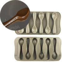 RENJIA chocolate mold tray chocolate tray silicone chocolate ice cube mold Manufactures