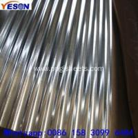 China Galvanized Steel Price Per Kg on sale