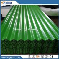 China Lowes Polycarbonate Panels Roofing Sheet on sale