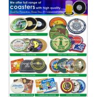 Coasters Manufactures