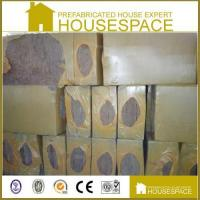 Top Quality Heat Insulation Rock Wool Sandwich Panel Manufactures