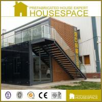 Nice-designed High Quality Movable Flat Pack Sandwich Panel Container Office Manufactures