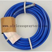 China Airless Paint Sprayer Parts High Pressure Hose 3/8 PH-15N on sale