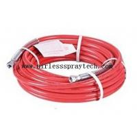 China Airless Paint Sprayer Parts High Pressure Hose 1/4 PH-30N on sale