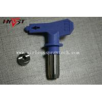 China Airless Paint Sprayer Parts Tip(Nozzle) Wagner Type on sale