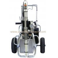 Buy cheap Hydraulic Sprayer New Design Hyvst Manufacturer Professional Airless Paint Sprayer SPT8200 from wholesalers