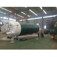 Reasonable Price 30000L Cryogenic Storage Tank Manufactures