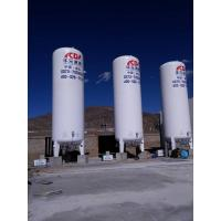 New Condition best price cryogenic oxygen containers/liquid storage tank/cryogenic storage tank Manufactures