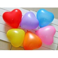 Pattern Heart-shaped Balloon Manufactures