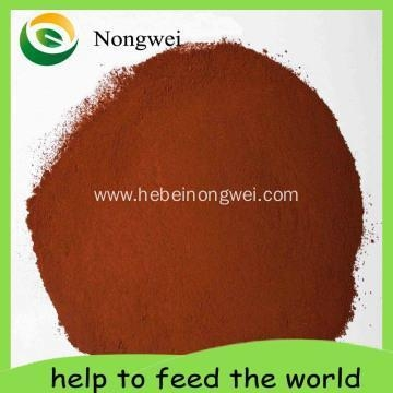 Quality Flush Fulvic Acids Soluble Fertilizers Samples for sale