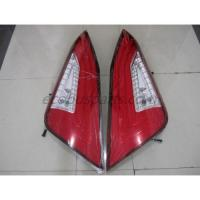 Buy cheap New Design LED Rear Lights/ Euro Tail Lights For Sale/Blacked Out Tail Lights from wholesalers