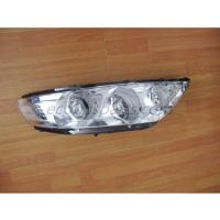 Buy cheap Custom Marco Polo Bus/LED Auto Lights/Best LED Headlamp/Front Headlights from wholesalers