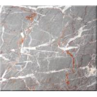 Chinese Marble Multicolour Grey